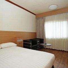 Itaewon Crown hotel 3* Стандартный номер с двуспальной кроватью фото 3