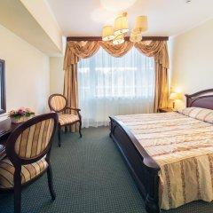 Гостиница Посадский 3* Полулюкс с разными типами кроватей фото 4