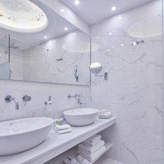 AVA Hotel & Suites 4* Люкс с различными типами кроватей фото 11
