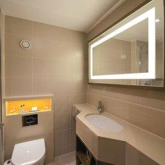 DoubleTree by Hilton Hotel London - Hyde Park 4* Стандартный номер с различными типами кроватей фото 9