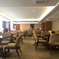 Zhong Tai Lai Hotel Shenzhen Шэньчжэнь питание
