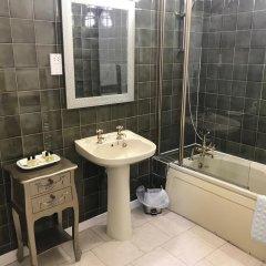 Отель Grafton Manor ванная