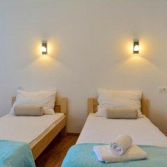 Отель Golden B&B 3* Номер Делюкс с 2 отдельными кроватями фото 2