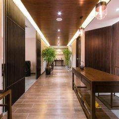 Отель Jianguo Hotel Shanghai Китай, Шанхай - отзывы, цены и фото номеров - забронировать отель Jianguo Hotel Shanghai онлайн интерьер отеля фото 2