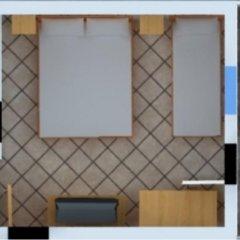 Апартаменты Apartments Anastasija Студия с различными типами кроватей фото 18