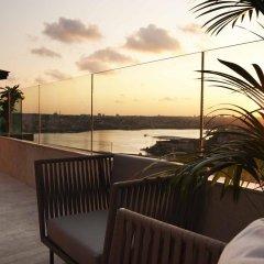 Radisson Blu Hotel Istanbul Pera 5* Люкс с различными типами кроватей фото 5