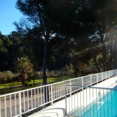 Отель Alta Galdana Playa фото 4