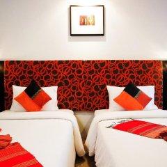 The Yorkshire Hotel and Spa 3* Номер Делюкс с двуспальной кроватью