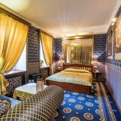 Гостевой Дом Рублевъ Полулюкс с различными типами кроватей фото 5