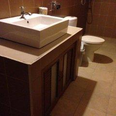 Отель In Touch Resort 3* Бунгало с различными типами кроватей фото 4