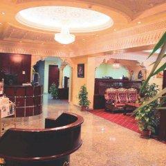 Отель Arbella Boutique Hotel ОАЭ, Шарджа - отзывы, цены и фото номеров - забронировать отель Arbella Boutique Hotel онлайн интерьер отеля