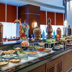 Concorde Fujairah Hotel питание фото 3