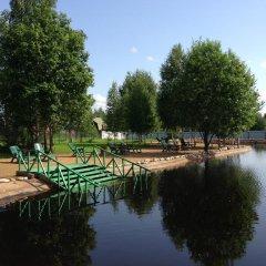 Гостиница Pansionat Zaruchevie фото 2