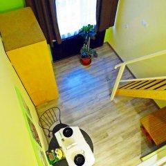 Budapest Budget Hostel Стандартный номер фото 41