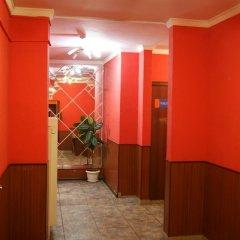Blagovest Hostel on Tulskaya интерьер отеля