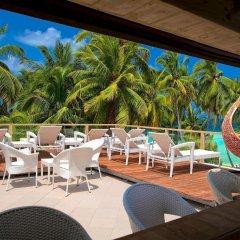 Kaani Beach Hotel бассейн фото 2