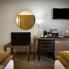Hotel Dei Cavalieri 4* Номер Бизнес с двуспальной кроватью фото 17