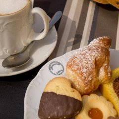 Отель Eden Mantova Италия, Кастель-д'Арио - отзывы, цены и фото номеров - забронировать отель Eden Mantova онлайн питание фото 2