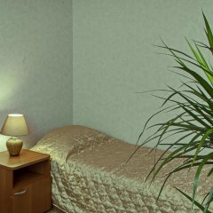 Гостиница Unison Стандартный номер разные типы кроватей (общая ванная комната) фото 4