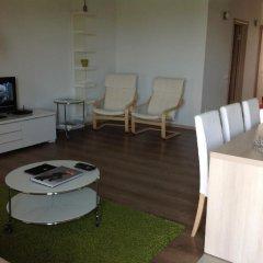 Отель Centro apartamentai-Konarskio apartamentai питание
