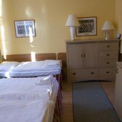Budapest Csaszar Hotel 3* Стандартный номер с различными типами кроватей фото 5