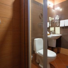 АС Отель 4* Стандартный номер с различными типами кроватей