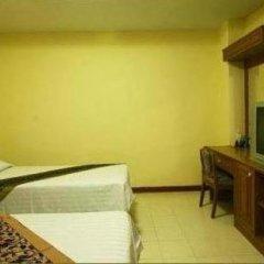 Omni Suites Aparts-Hotel 3* Люкс с 2 отдельными кроватями фото 4