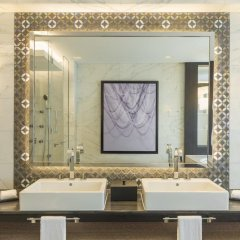 Sheraton Grand Hotel, Dubai 5* Президентский люкс с различными типами кроватей фото 6