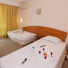 Paloma Hotel 2* Стандартный номер фото 2