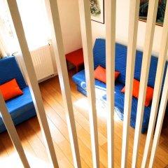Отель Gaillon детские мероприятия
