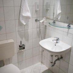 Отель Cityblick 3* Стандартный номер с различными типами кроватей фото 10