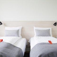 Отель Citybox Bergen As Берген комната для гостей