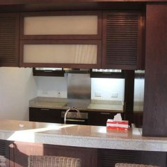Апартаменты Dream Inn Dubai Apartments - Burj Residences Дубай в номере