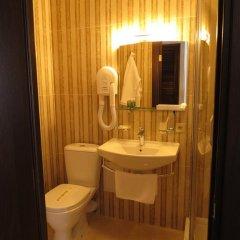 Гостиница Парк 3* Люкс с различными типами кроватей фото 10