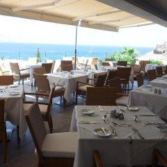 Отель Lindos Mare Resort Греция, Родос - отзывы, цены и фото номеров - забронировать отель Lindos Mare Resort онлайн питание