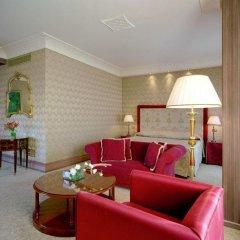 Отель Bauer Palazzo Улучшенный люкс с различными типами кроватей