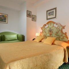 Отель Al Nuovo Teson 3* Стандартный номер фото 9