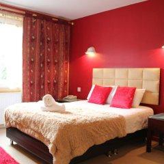 DeSalis Hotel London Stansted комната для гостей фото 6