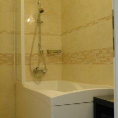 Отель Be a Budapester3 ванная