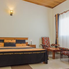 Отель SwissGha Hotels Christian Retreat & Hospitality Centre комната для гостей фото 2