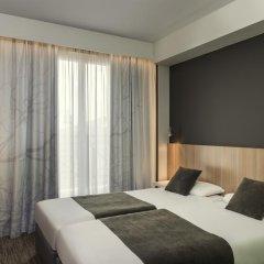 Hotel Mercure Paris Gare Du Nord La Fayette 3* Стандартный номер с различными типами кроватей фото 2