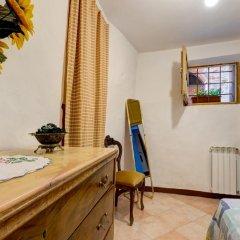 Отель Casa Bicetta Италия, Синалунга - отзывы, цены и фото номеров - забронировать отель Casa Bicetta онлайн удобства в номере фото 2