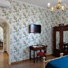 Hotel Pendini 3* Люкс с различными типами кроватей