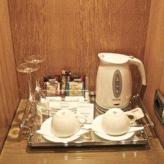 Отель Starhotels Ritz 4* Люкс с различными типами кроватей фото 14