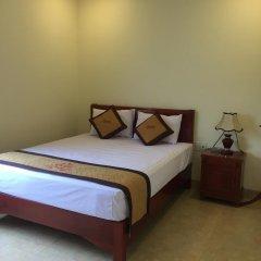 Отель Thang Long Guesthouse комната для гостей фото 2