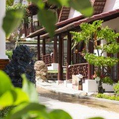 Отель Hong Bin Bungalow 3* Бунгало с различными типами кроватей фото 17