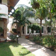Отель Babylon Pool Villas фото 18