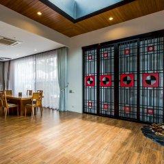 Отель Baan Bua Villa by Railand детские мероприятия