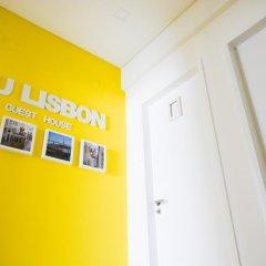 Отель 4U Lisbon Guest House интерьер отеля фото 2