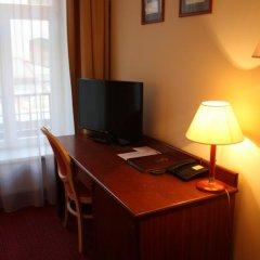 Отель Conti 4* Стандартный номер фото 13